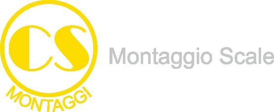 CS Montaggi – montaggio scale, posatore scale Cecina, Livorno, Toscana